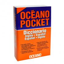 Diccionario Oceano Ingles