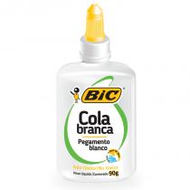 Cola Blanca BIC 90g