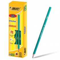 Lapices de Escribir Evolution HB Bic