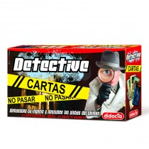 Detective Cartas