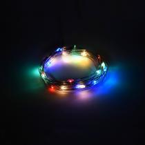 Luces x 20 Mini Led Color Luciernaga