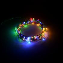 Luces x 100 Mini Led Color Luciernaga