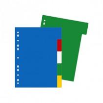 Separadores Plasticos 5 divisiones